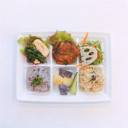 日替り野菜弁当(M)